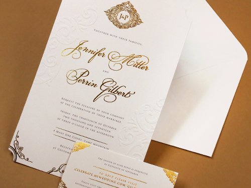 Buy Wedding Invitation Stickers Online In Australia